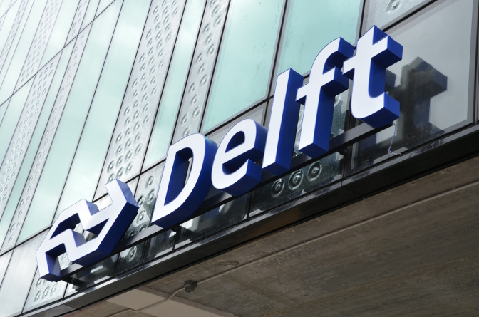 Burger Delft slachtoffer van gemeentelijke megalomanie